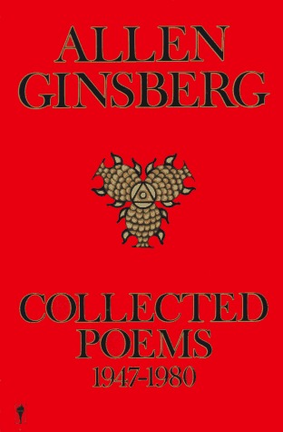 Collected Poems, 1947-1980 by Allen Ginsberg