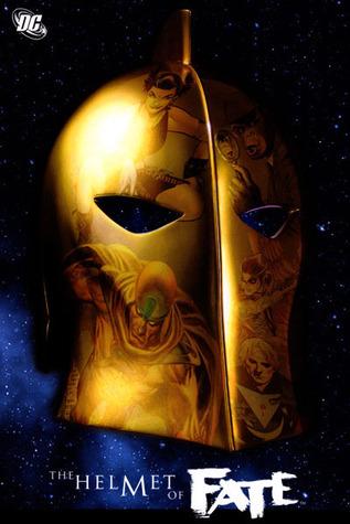 The Helmet of Fate by Gail Simone, Scott Hampton, Duncan Rouleau, Steve Niles, Bill Willingham, Peter Snejbjerg, Shawn McManus, Tad Williams, Phil Winslade, Steve Gerber
