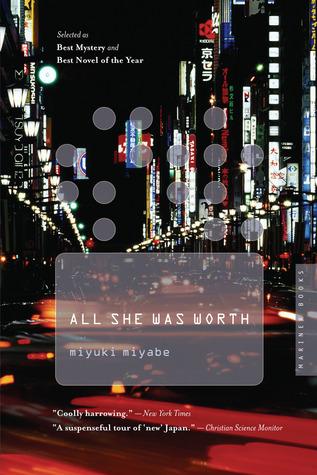 All She Was Worth by Miyuki Miyabe