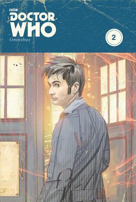 Doctor Who Omnibus Volume 2 by Blair Shedd, Tony Lee, Jonathan L. Davis, Al Davison, Matthew Dow Smith, Kelly Yates, Brian Shearer, Matthew Sturges
