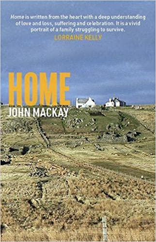 Home by John Mackay