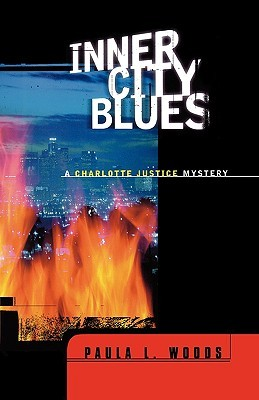 Inner City Blues by Paula L. Woods