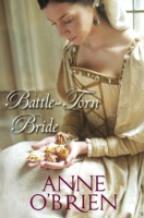 Battle-Torn Bride by Anne O'Brien