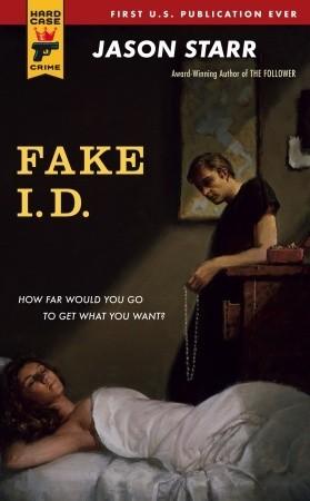 Fake I.D. by Jason Starr
