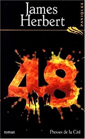 48 by James Herbert