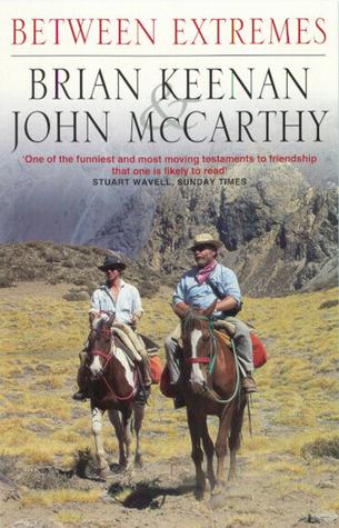 Between Extremes by John McCarthy, Brian Keenan