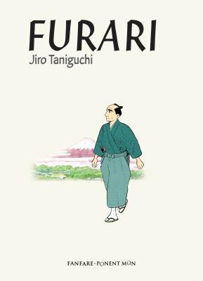 Furari by Jirō Taniguchi