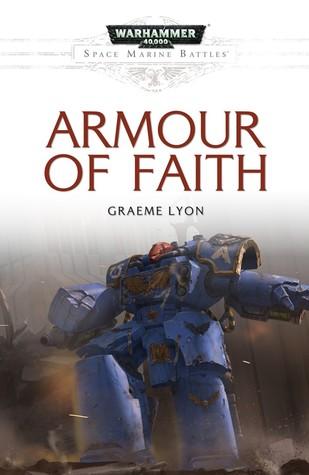 Armour of Faith by Graeme Lyon