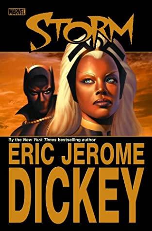 Astonishing X-Men: Storm by Lan Medina, David Yardin, Eric Jerome Dickey
