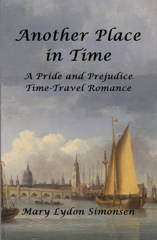 Another Place in Time by Mary Lydon Simonsen