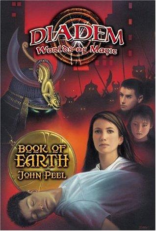 Book of Earth by John Peel