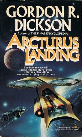 Arcturus Landing by Gordon R. Dickson