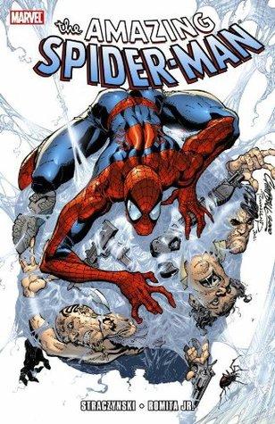Amazing Spider-Man: Ultimate Collection, Book 1 by J. Michael Straczynski, John Romita Jr.