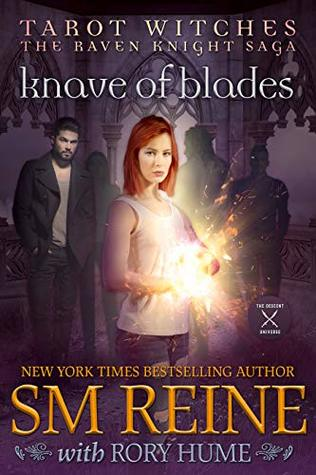 Knave of Blades by Rory Hume, S.M. Reine