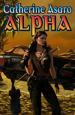 Alpha by Catherine Asaro