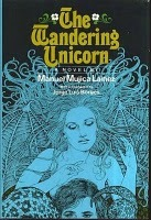 The Wandering Unicorn by Mary Fitton, Manuel Mujica Lainez