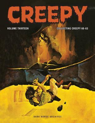 Creepy Archives, Vol. 13 by Shawna Gore