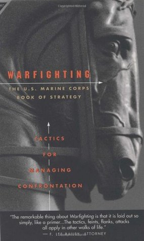 Warfighting by Joyce L. Vedral, U.S. Government, A.M. Gray