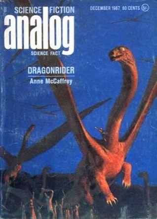 Analog Science Fiction and Fact, 1967 December by Mack Reynolds, Jack Wodhams, Christopher Anvil, R.S. Richardson, Piers Anthony, John W. Campbell Jr., Alexei Panshin, Anne McCaffrey