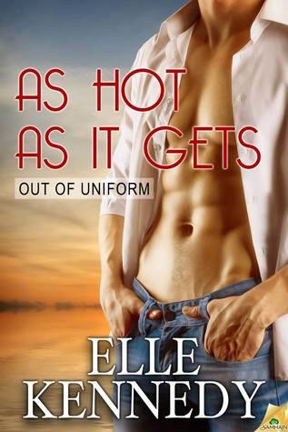 As Hot as It Gets by Elle Kennedy