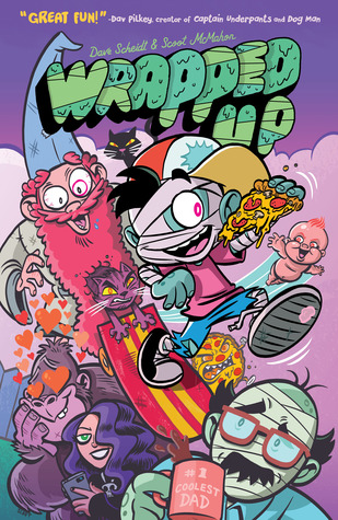 Wrapped Up Vol 1 by Sean Dove, Scoot McMahon, Dave Scheidt