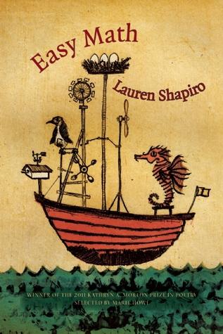 Easy Math by Marie Howe, Lauren Shapiro