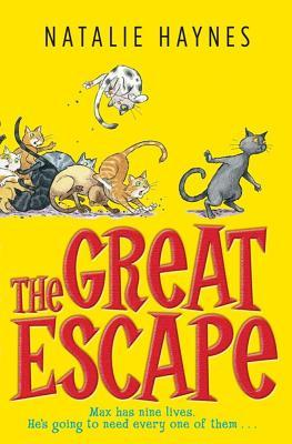 The Great Escape by Natalie Haynes