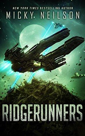 Ridgerunners by Micky Neilson