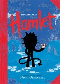 Hamlet by Nicki Greenberg, William Shakespeare