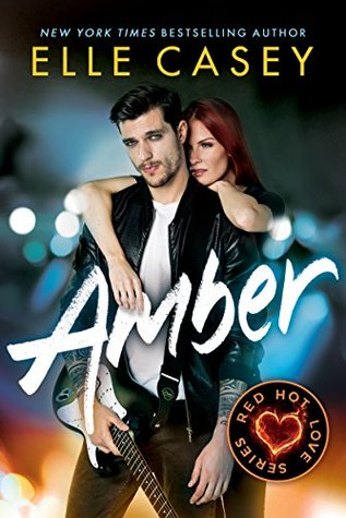 Amber by Elle Casey