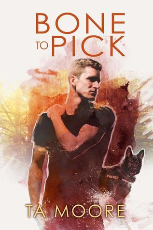 Bone to Pick by T.A. Moore