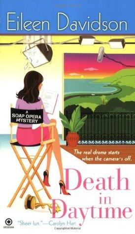 Death in Daytime by Robert J. Randisi, Eileen Davidson