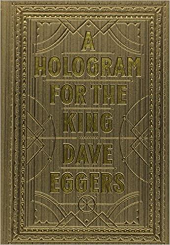 Hologram za kralja by Dave Eggers