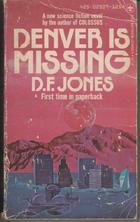 Denver is Missing by D.F. Jones