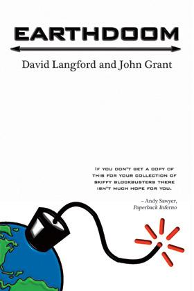 Earthdoom by David Langford, John Grant