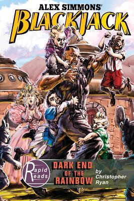 Blackjack: Dark End of the Rainbow by Chris Ryan