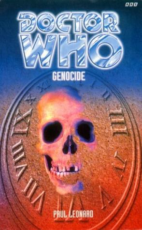 Doctor Who: Genocide by Paul Leonard