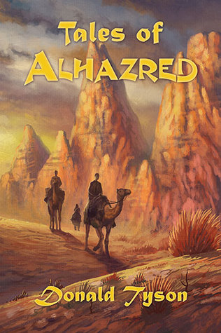Tales of Alhazred by Donald Tyson