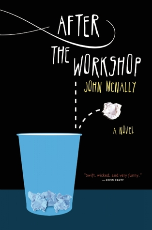 After the Workshop by John McNally