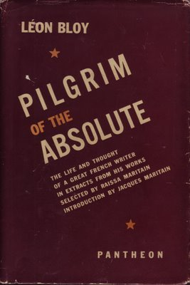 Pilgrim of the Absolute by Léon Bloy