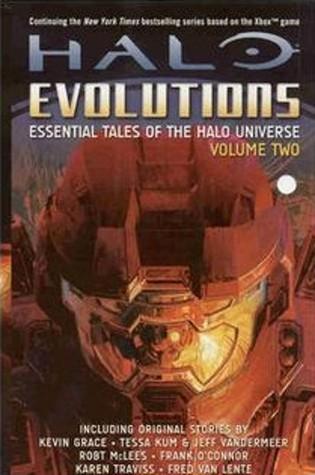 Halo: Evolutions, Volume II by Tobias S. Buckell