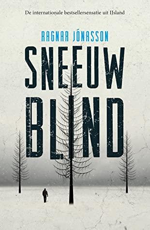 Sneeuwblind by Ragnar Jónasson
