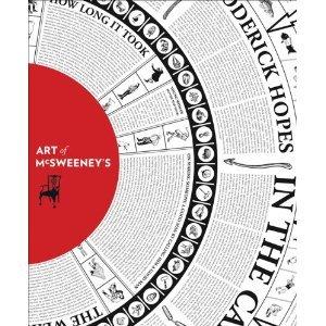 Art of McSweeney's by McSweeney's Publishing