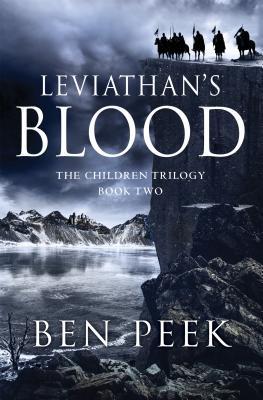 Leviathan's Blood by Ben Peek