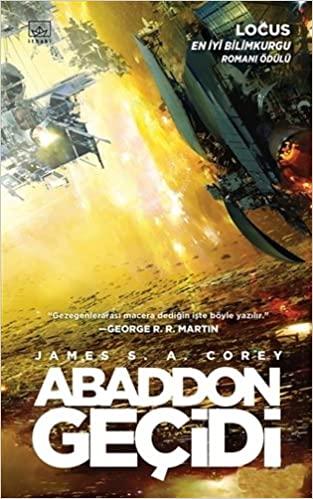 Abaddon Geçidi by James S.A. Corey