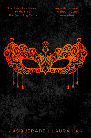 Masquerade by Laura Lam