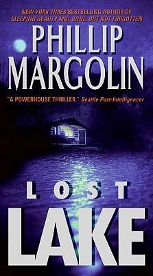Lost Lake by Phillip Margolin