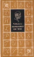 Alphabet of Wit by Voltaire