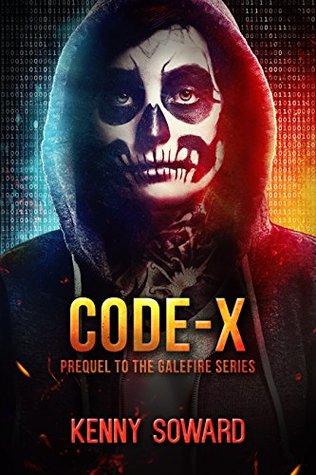 Code-X by Kenny Soward