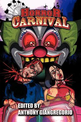 Horror Carnival by Jonathan Templar, David Bernstein